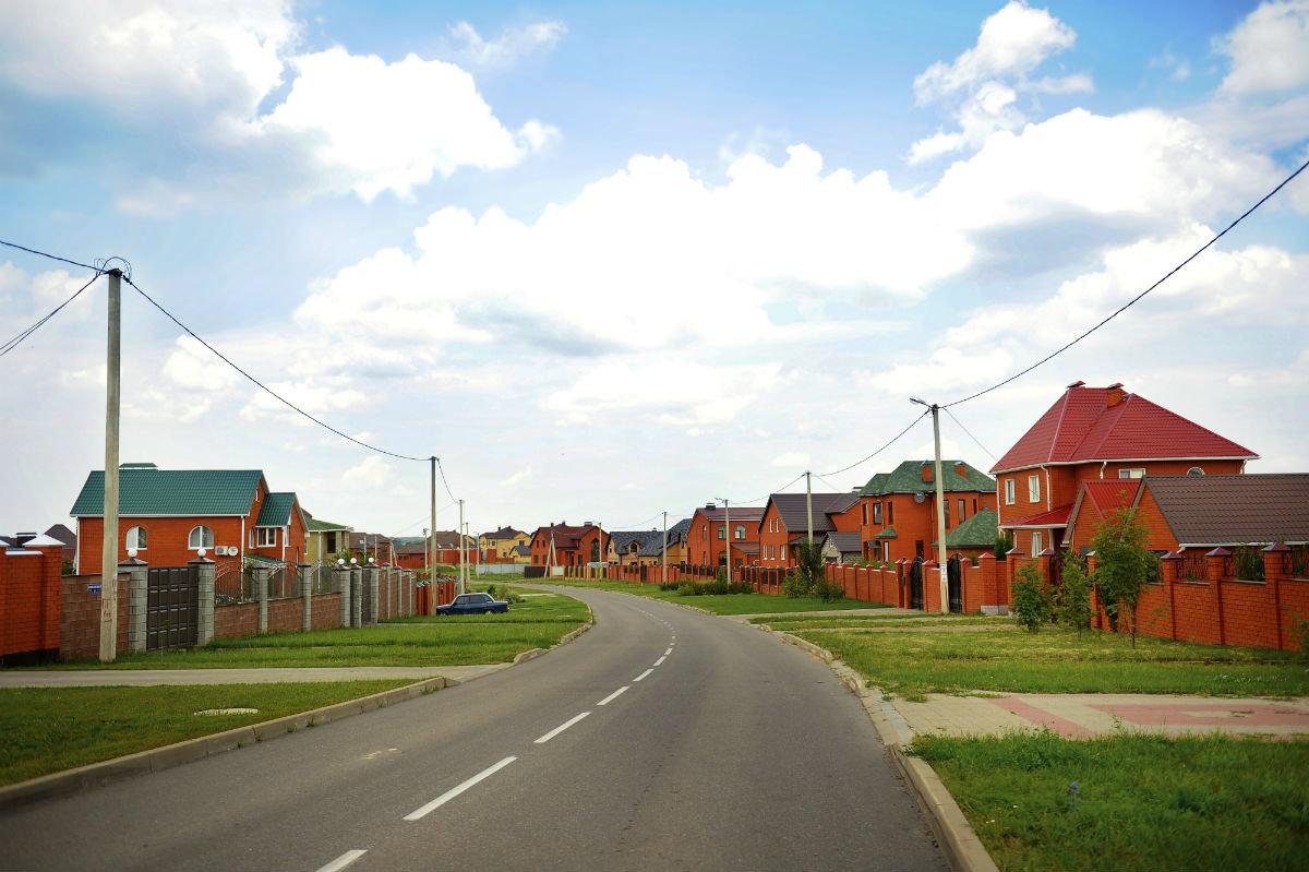 17 микрорайонов ИЖС Белгородской области подключены к электроснабжению, фото-1