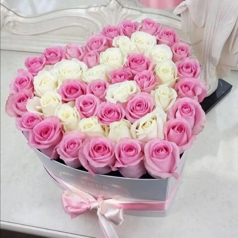 Комбо-подарок на День влюблённых. От сердца к сердцу, фото-2