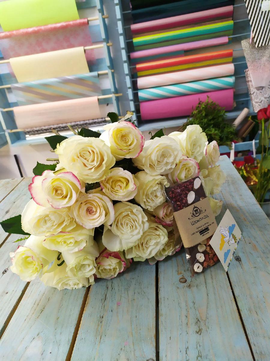 Комбо-подарок на День влюблённых. От сердца к сердцу, фото-4