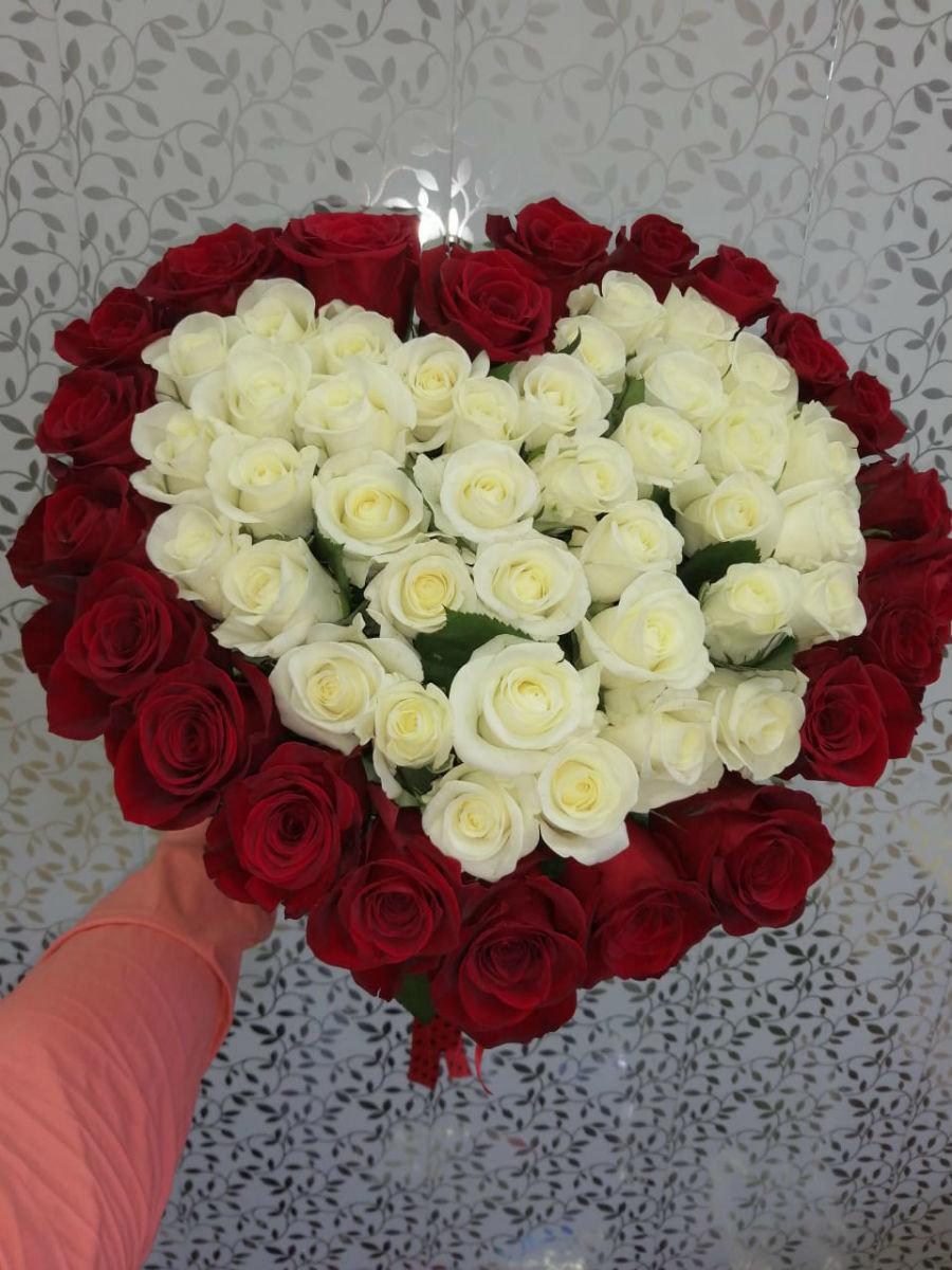 Комбо-подарок на День влюблённых. От сердца к сердцу, фото-5