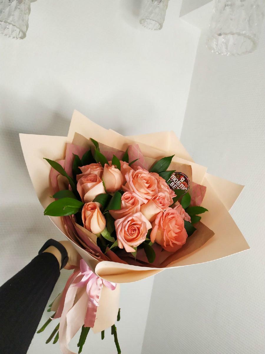 Комбо-подарок на День влюблённых. От сердца к сердцу, фото-7