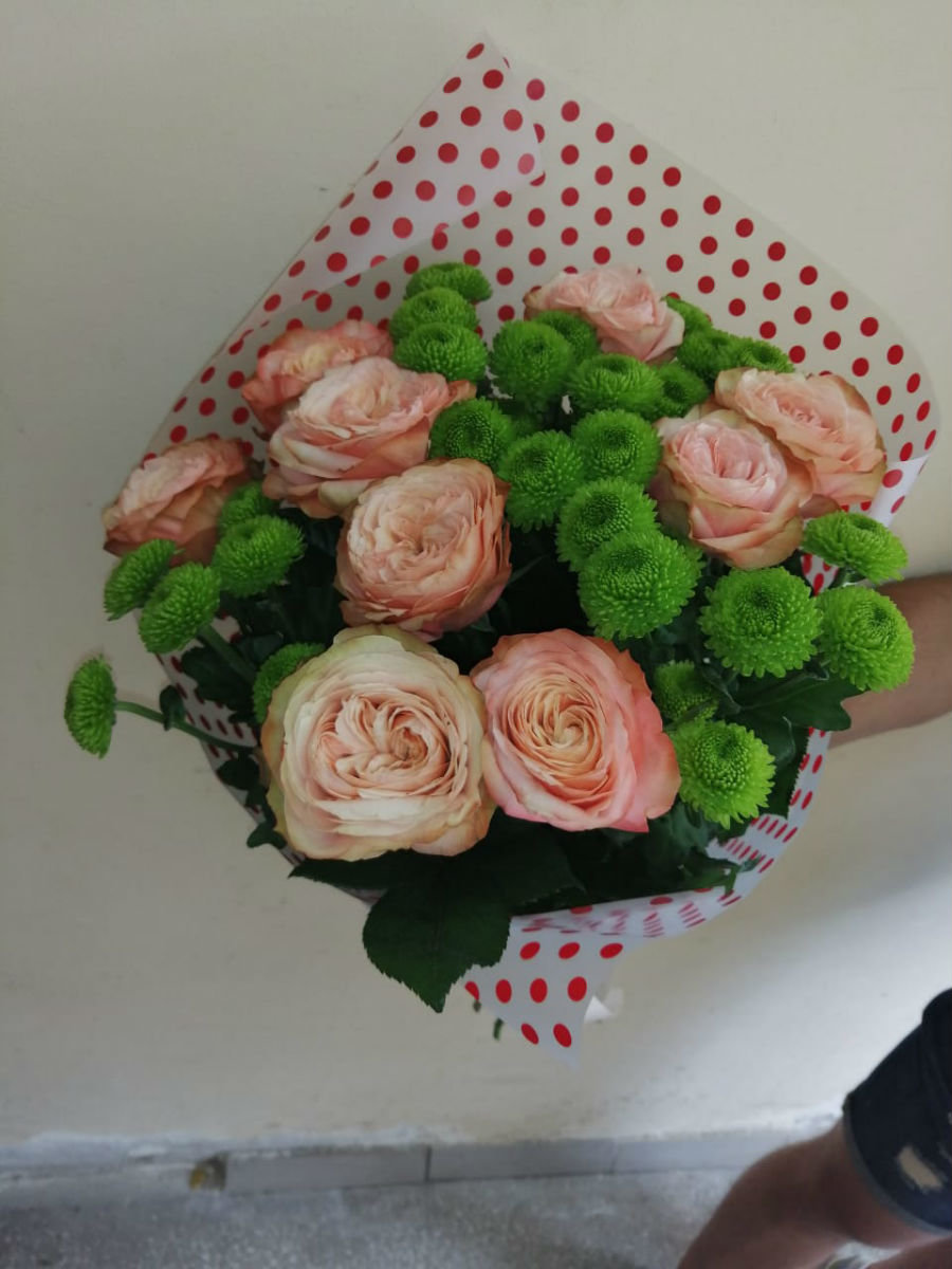 Комбо-подарок на День влюблённых. От сердца к сердцу, фото-8