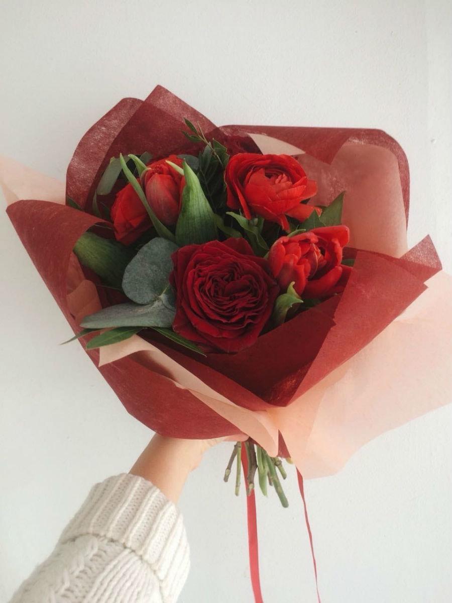 Комбо-подарок на День влюблённых. От сердца к сердцу, фото-10