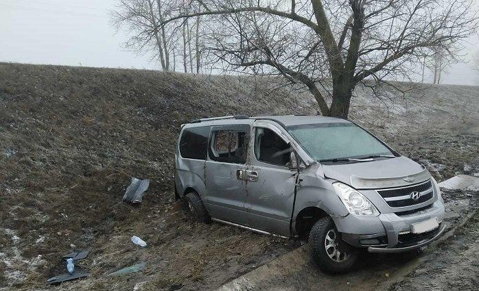 В Белгороде автомобилистка на зебре сбила подростка, фото-3
