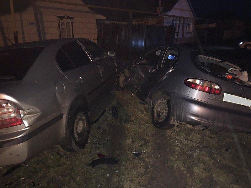В Белгороде автомобилистка на зебре сбила подростка, фото-5