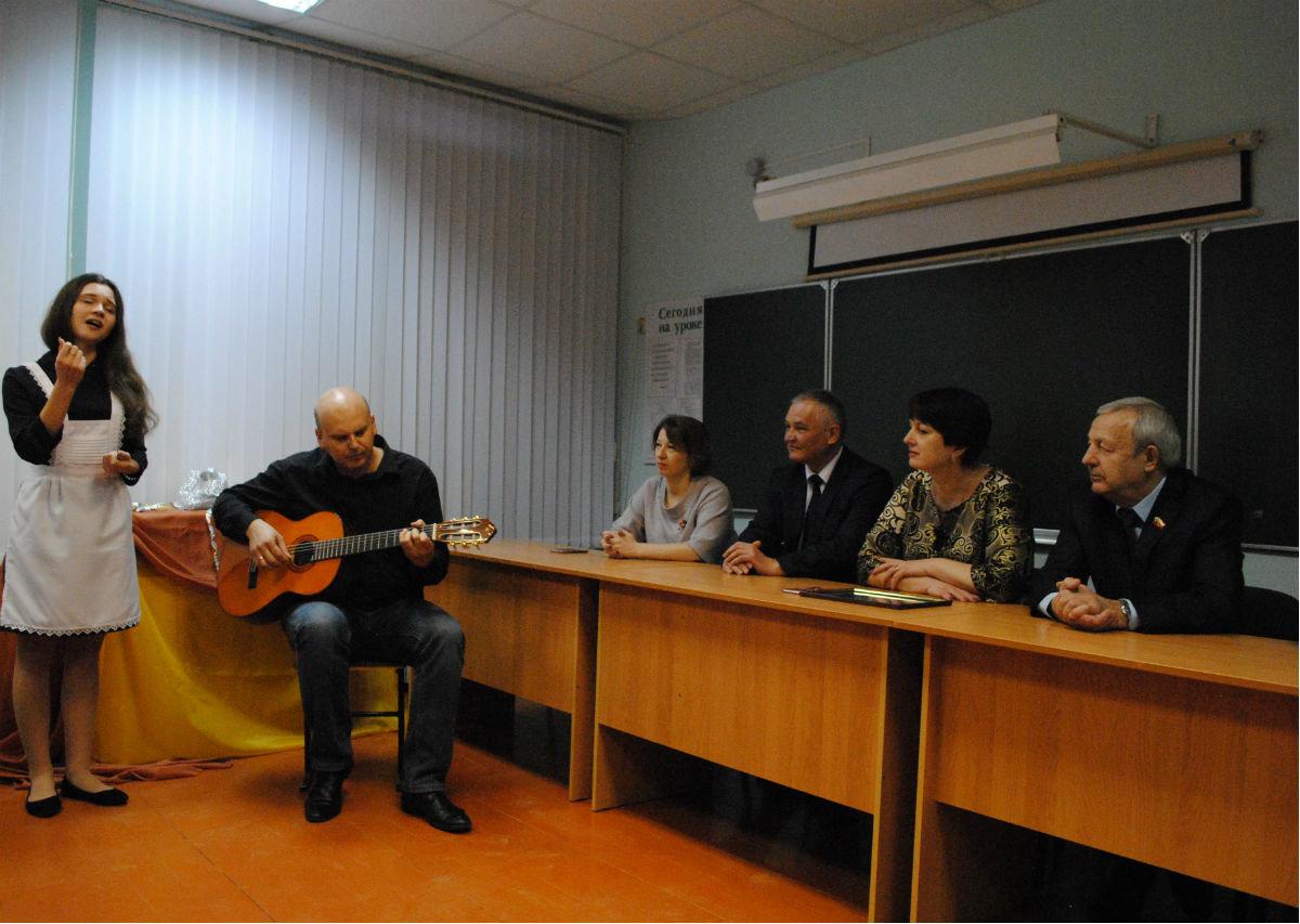 Ученики сельской школы Чернянского района создадут полноценный музыкальный коллектив, фото-2