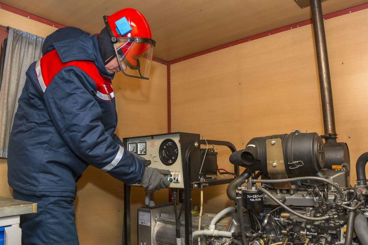 Белгородские энергетики завершают восстановление электроснабжения, нарушенного циклоном, фото-2