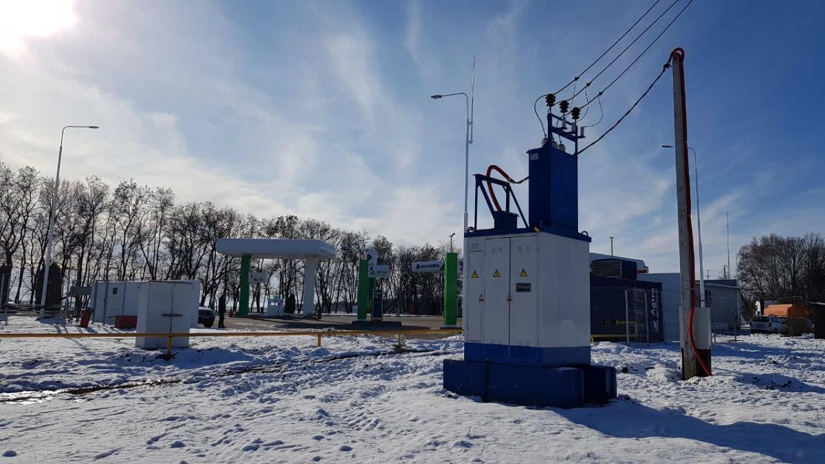 За прошлый год белгородские энергетики подключили к электроснабжению более шести тысяч новых абонентов, фото-1