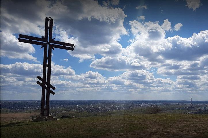 Бегущая неделя. Не спасённый «Союз спасения», тело на кресте, пропавшая школьница, фото-2
