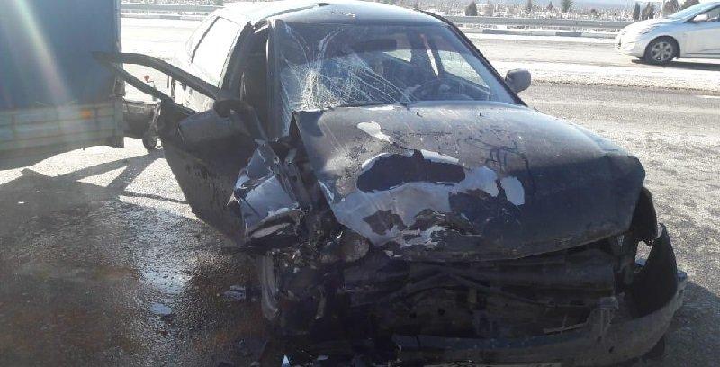 В ДТП под Белгородом погиб водитель ВАЗа, фото-3