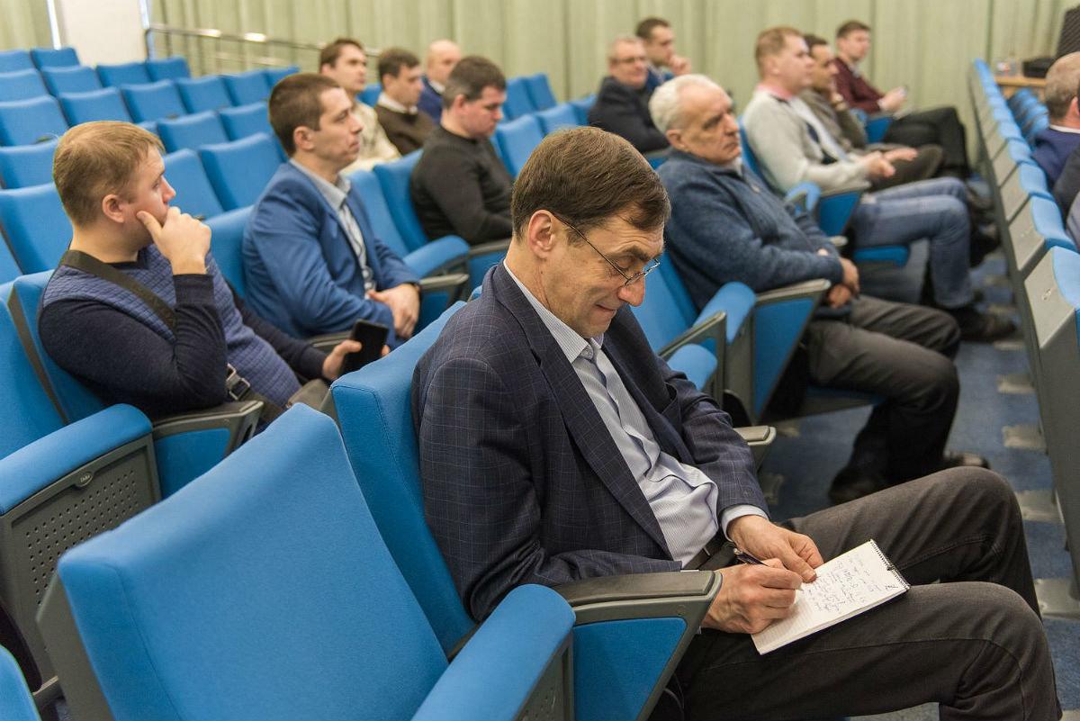 Представители IT-подразделений «Россети» побывали в Белгородской области с рабочим визитом, фото-2