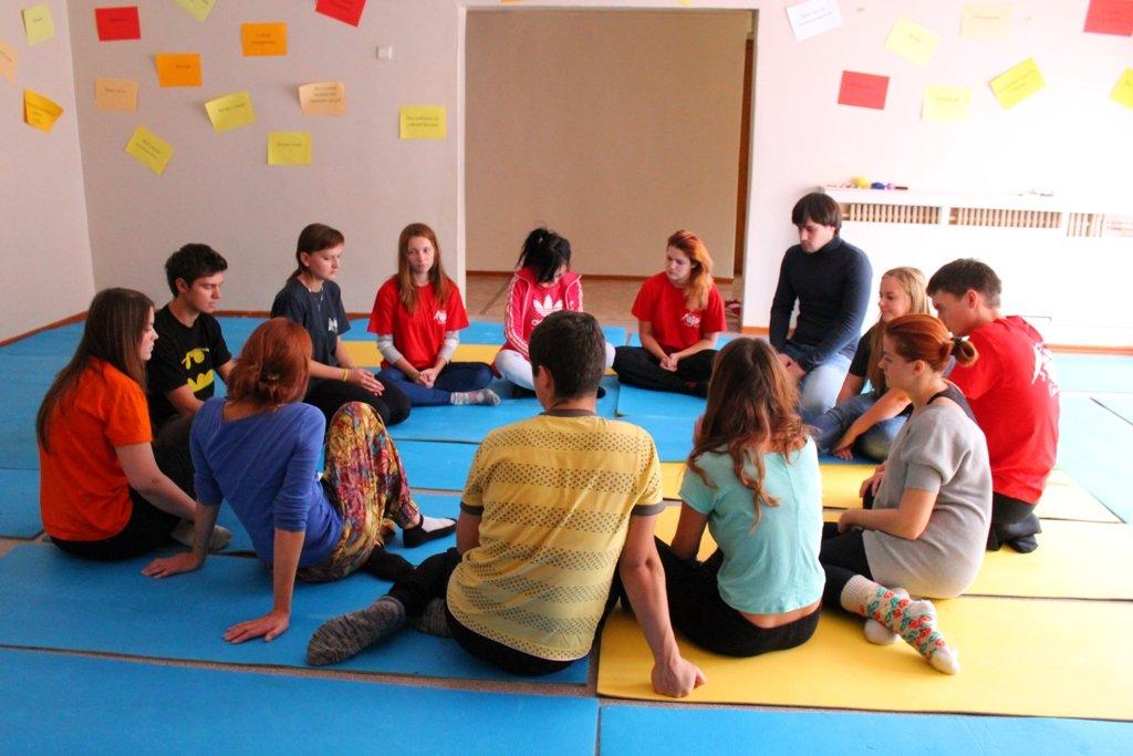 Стартовал приём заявок на участие в Международном молодёжном семинаре «Новое Поколение», фото-2