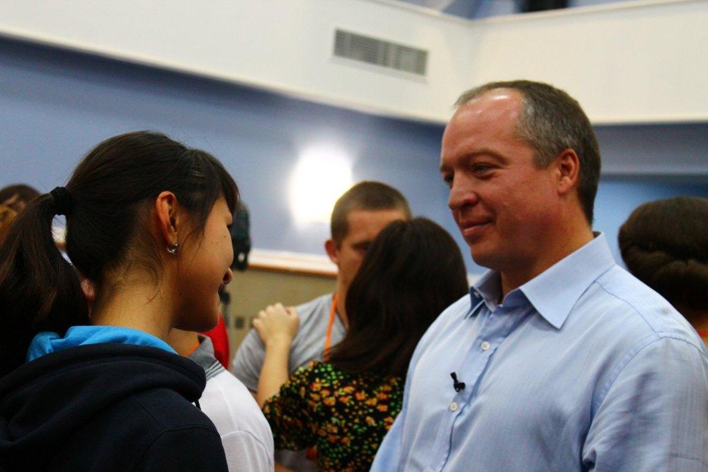 Стартовал приём заявок на участие в Международном молодёжном семинаре «Новое Поколение», фото-3