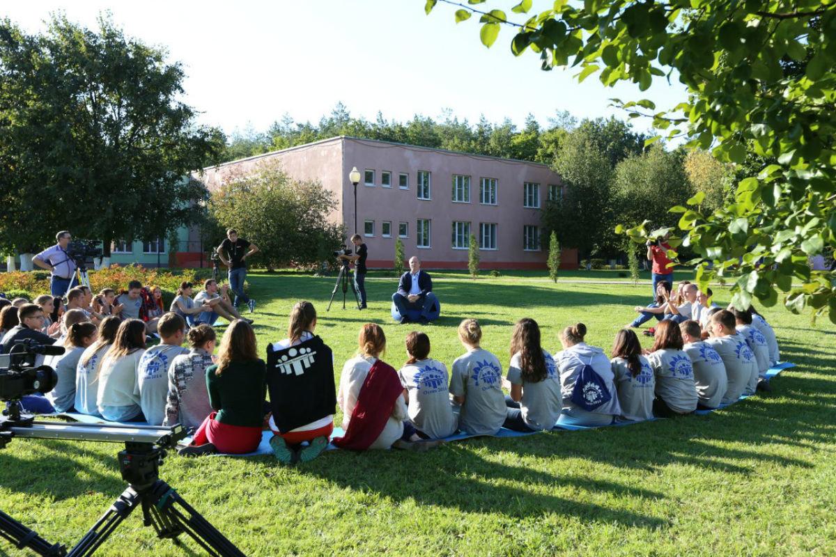 Стартовал приём заявок на участие в Международном молодёжном семинаре «Новое Поколение», фото-6