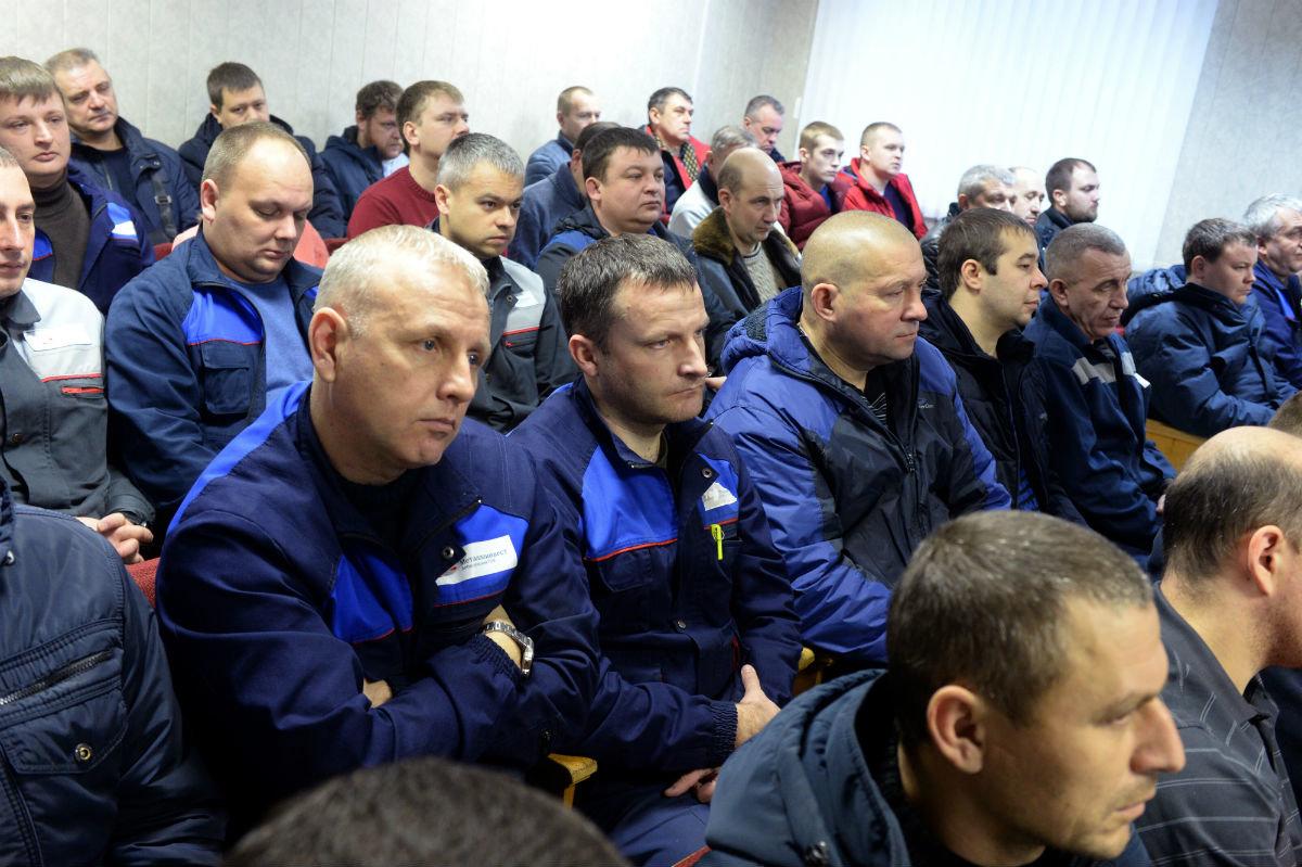 С 1 марта «Металлоинвест» повысит доходы работников предприятий в Белгородской области, фото-1