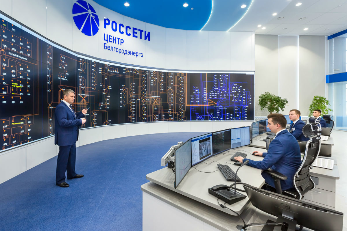 Белгородские энергетики за прошлый год модернизировали более 570 км ЛЭП, фото-1