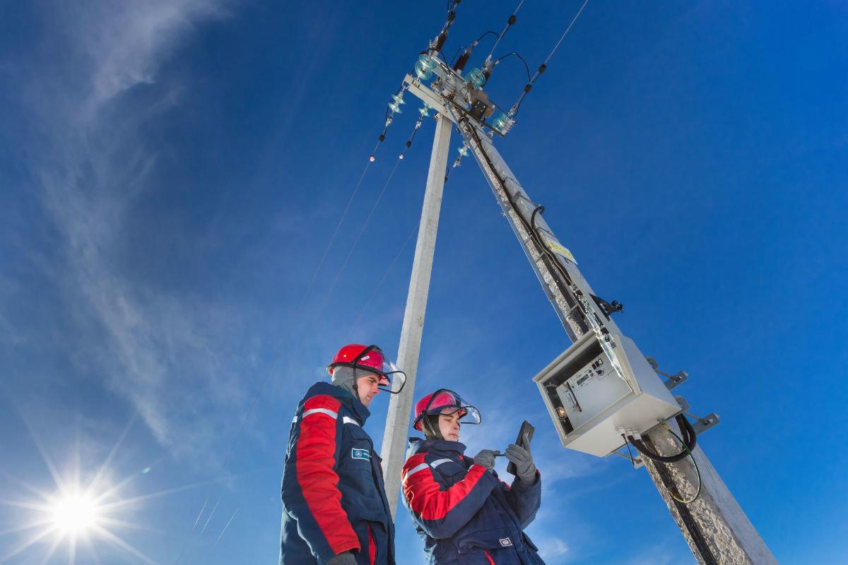 Белгородские энергетики за прошлый год модернизировали более 570 км ЛЭП, фото-2