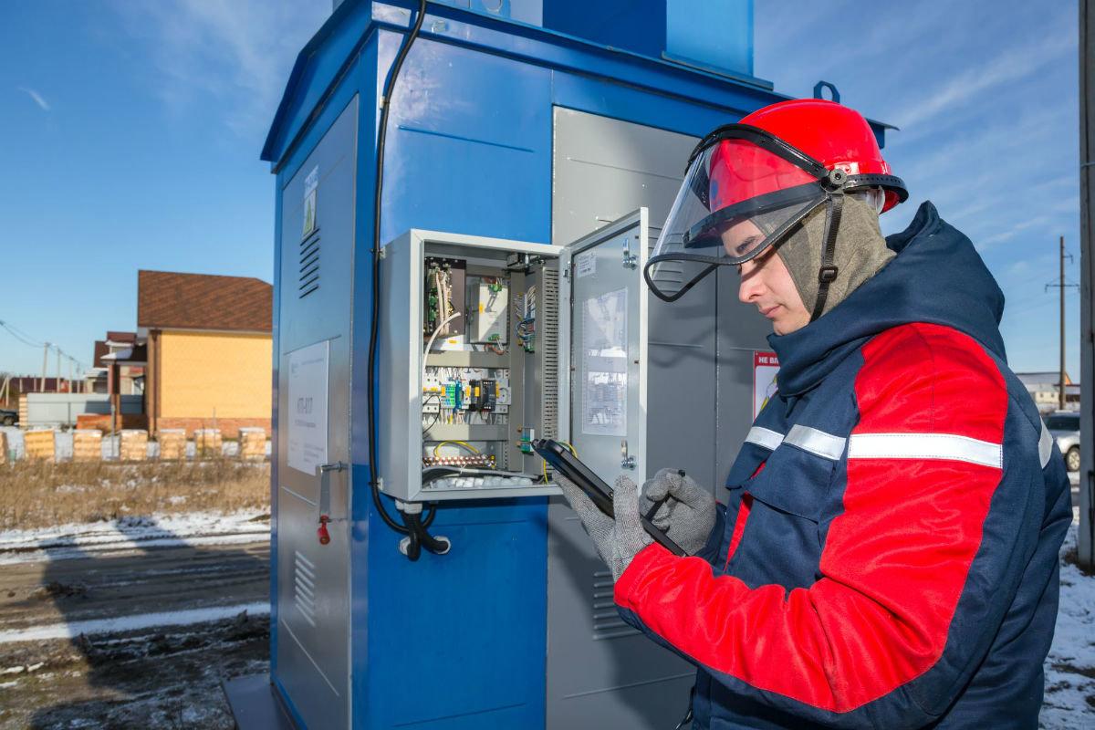Белгородские энергетики за прошлый год модернизировали более 570 км ЛЭП, фото-4