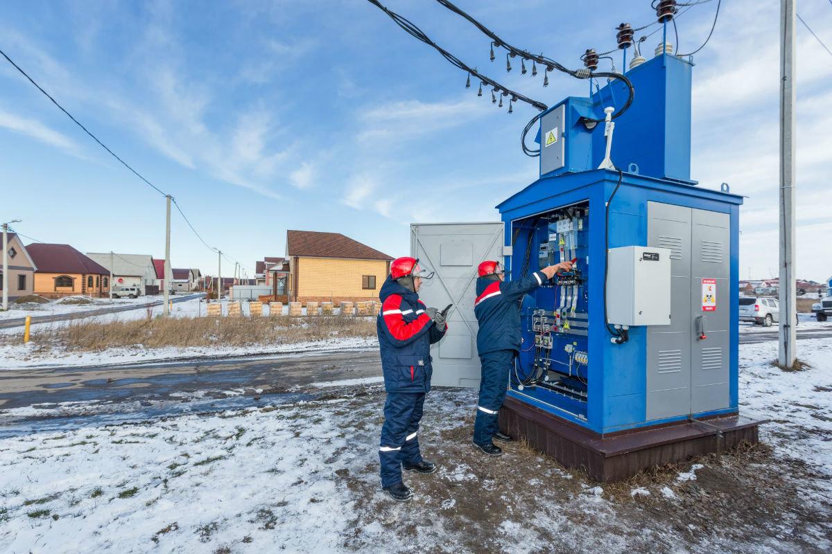 Белгородские энергетики за прошлый год модернизировали более 570 км ЛЭП, фото-5