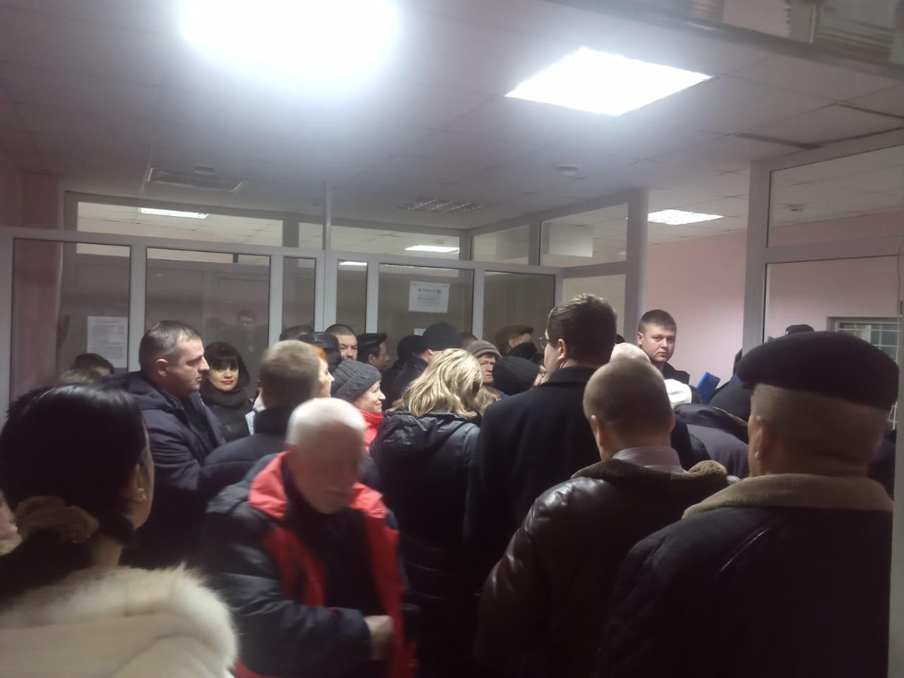 Электронные сервисы помогут белгородцам попасть к приставам без очереди , фото-1