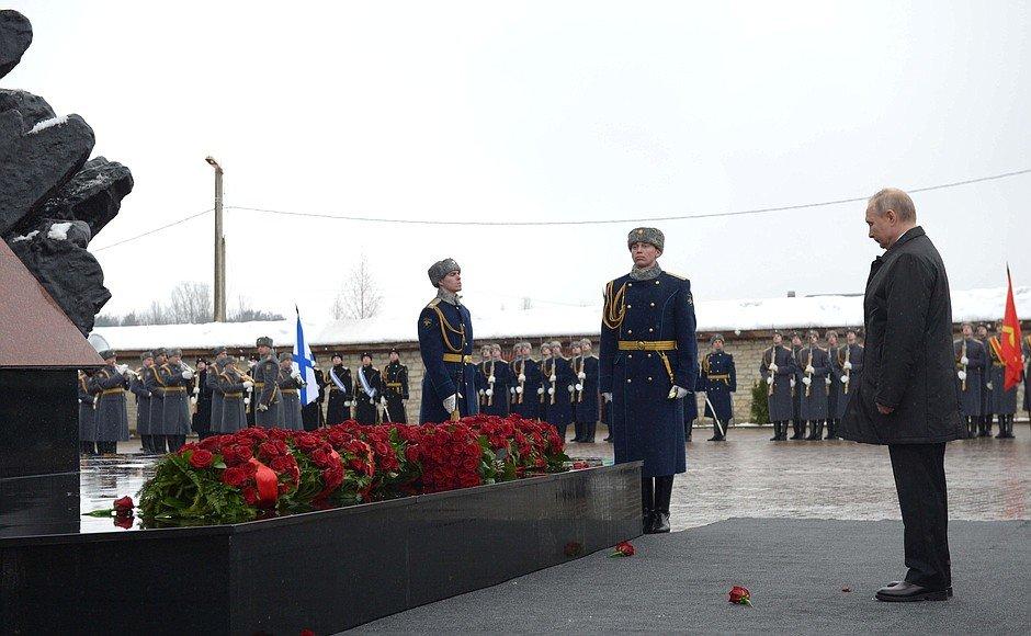 Марш-броском почтили память российских десантников будущие защитники Отечества, фото-1