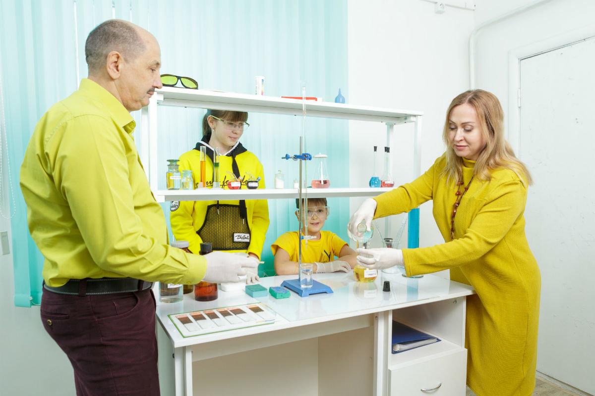 В России запустили производство экологических моющих средств «Лидер», фото-1