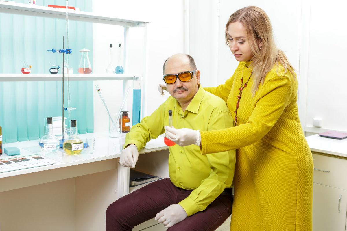 В России запустили производство экологических моющих средств «Лидер», фото-4