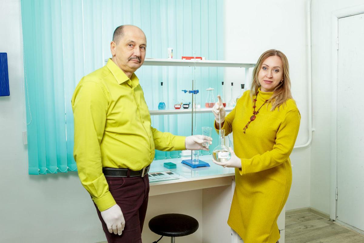 В России запустили производство экологических моющих средств «Лидер», фото-2