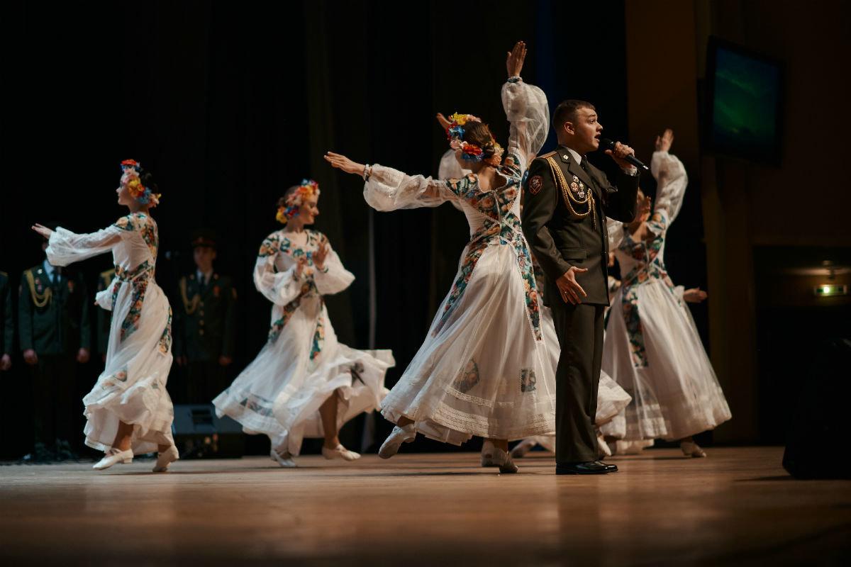 В Белгороде прошёл этап международного культурно-спортивного фестиваля «Открытая Росгвардия», фото-13