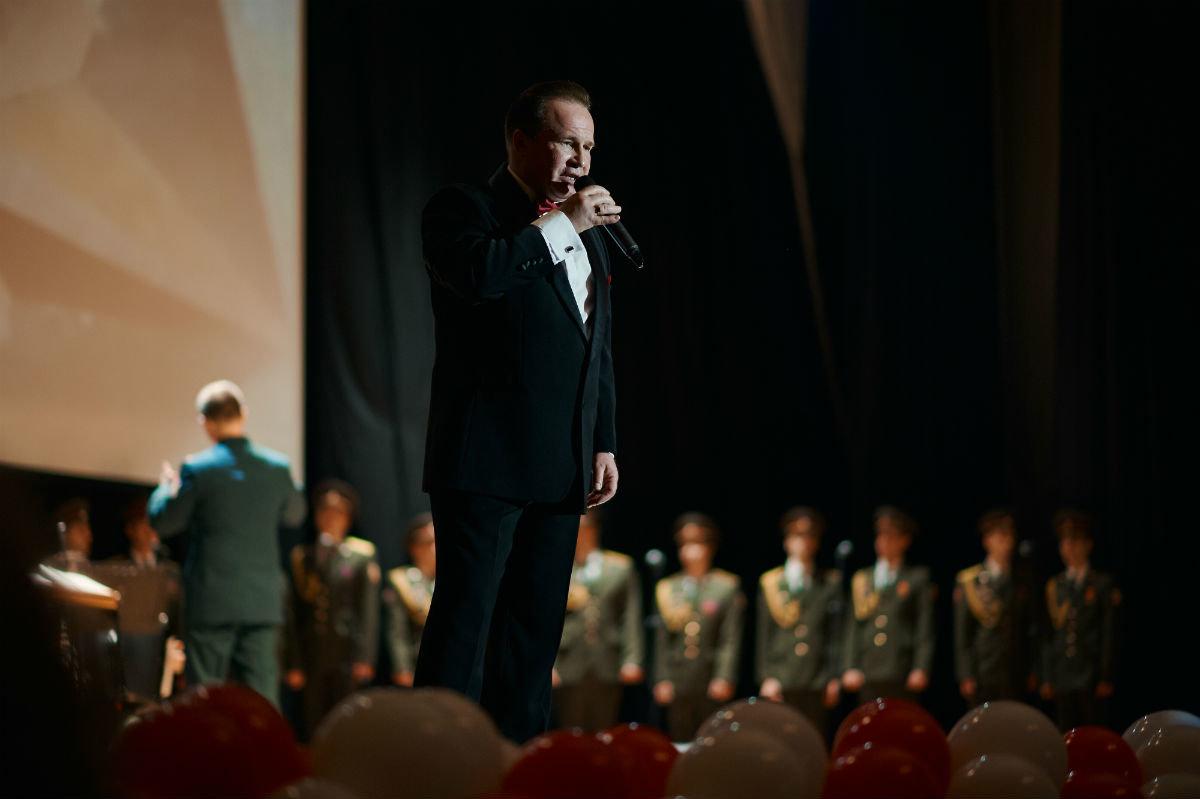 В Белгороде прошёл этап международного культурно-спортивного фестиваля «Открытая Росгвардия», фото-14