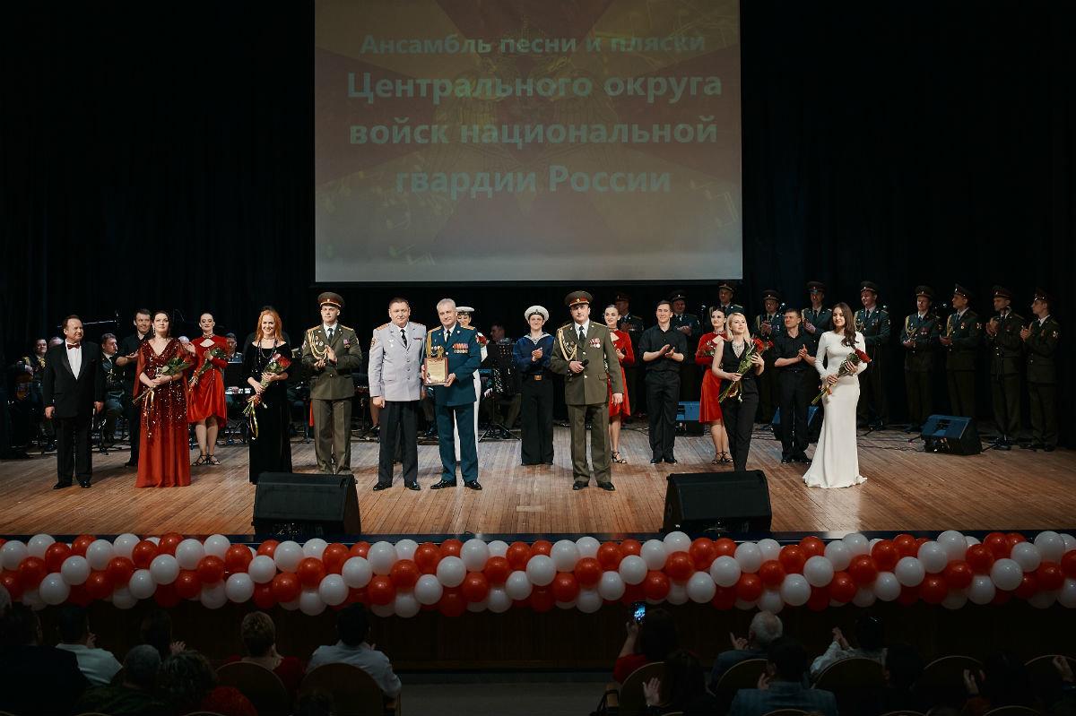 В Белгороде прошёл этап международного культурно-спортивного фестиваля «Открытая Росгвардия», фото-15