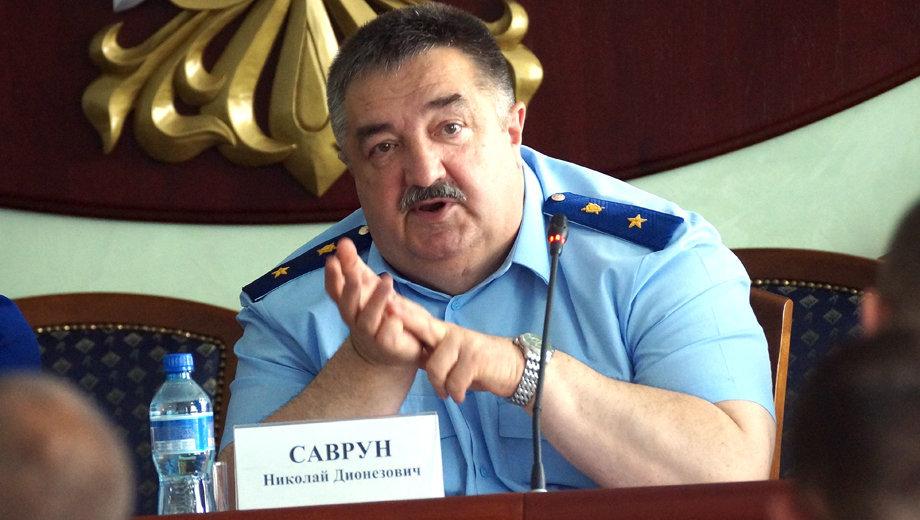 Новым прокурором Белгородской области стал Владимир Торговченков, фото-1