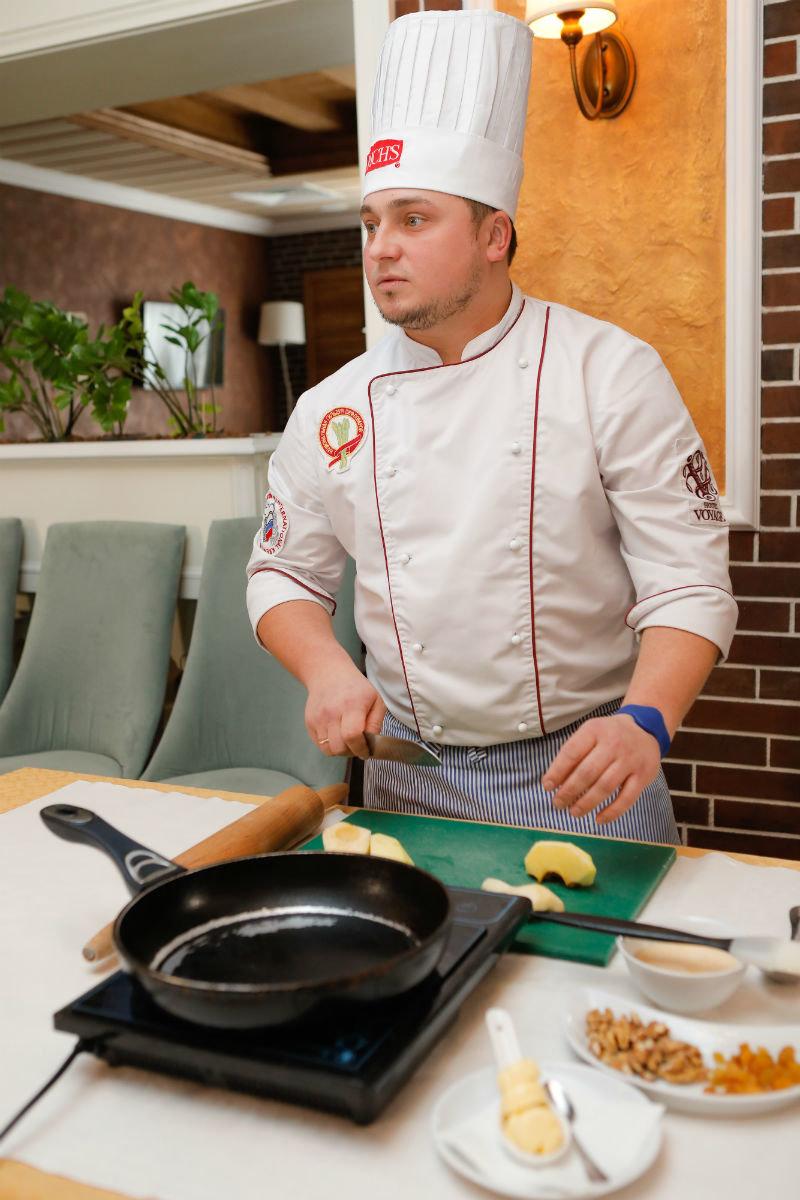Совет отцов Белгородской области провёл первый кулинарный инклюзивный мастер-класс , фото-3