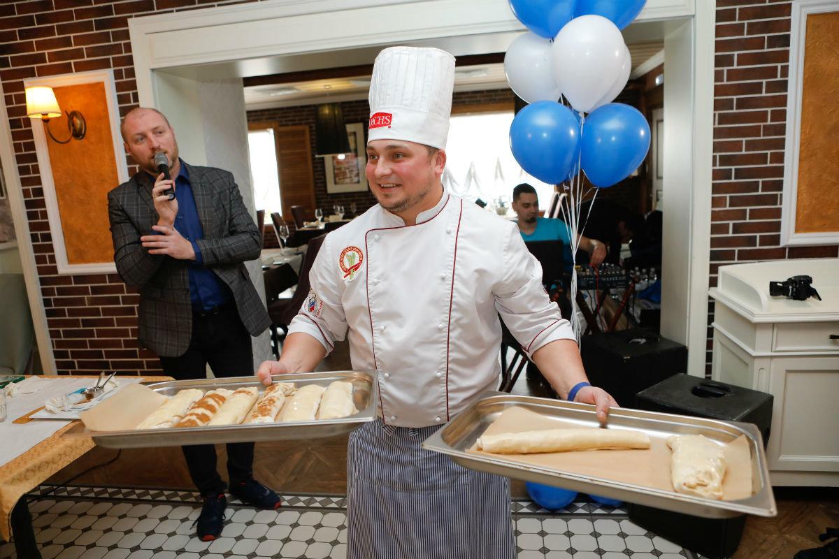 Совет отцов Белгородской области провёл первый кулинарный инклюзивный мастер-класс , фото-12