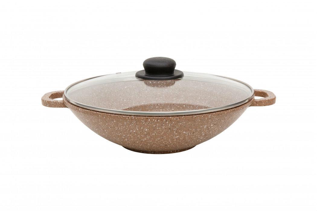 Сковорода «Вок» – готовить быстро и полезно. Лучший подарок женщине от «Гардарики», фото-2