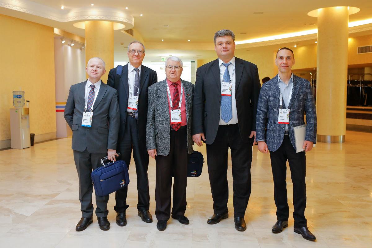 Сергей Фуглаев поучаствовал во всероссийском форуме по развитию паралимпийского движения в России, фото-1