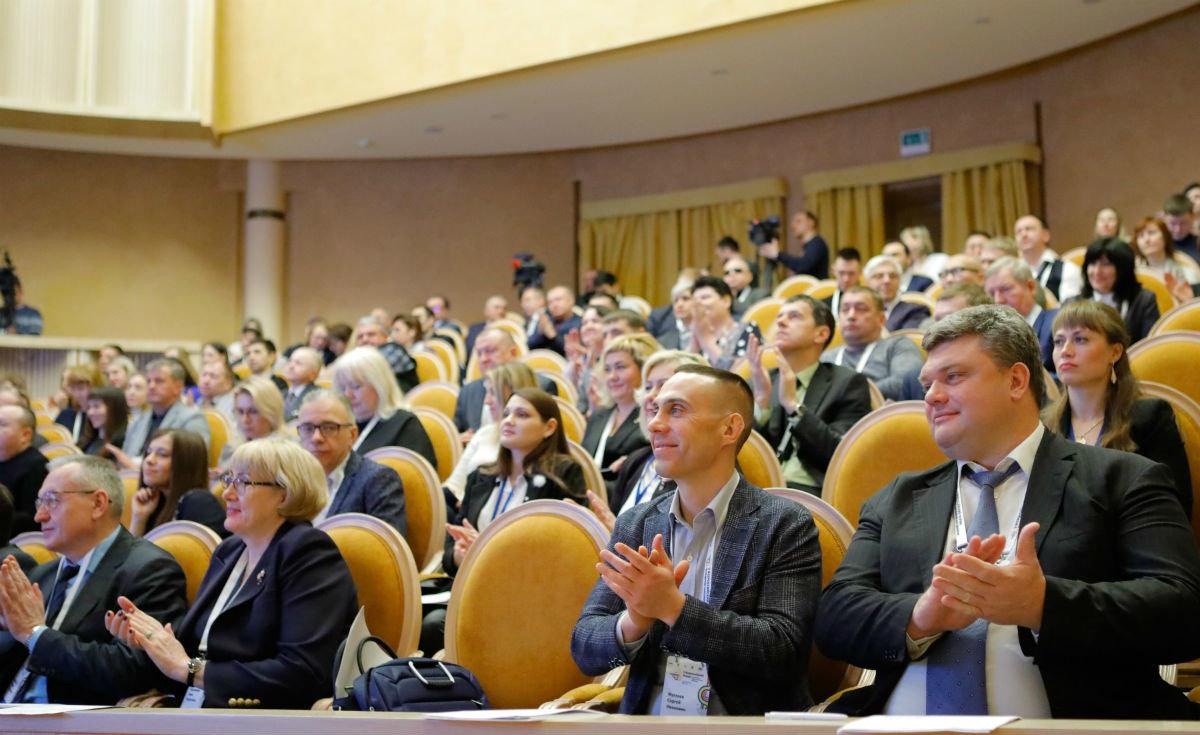 Сергей Фуглаев поучаствовал во всероссийском форуме по развитию паралимпийского движения в России, фото-3