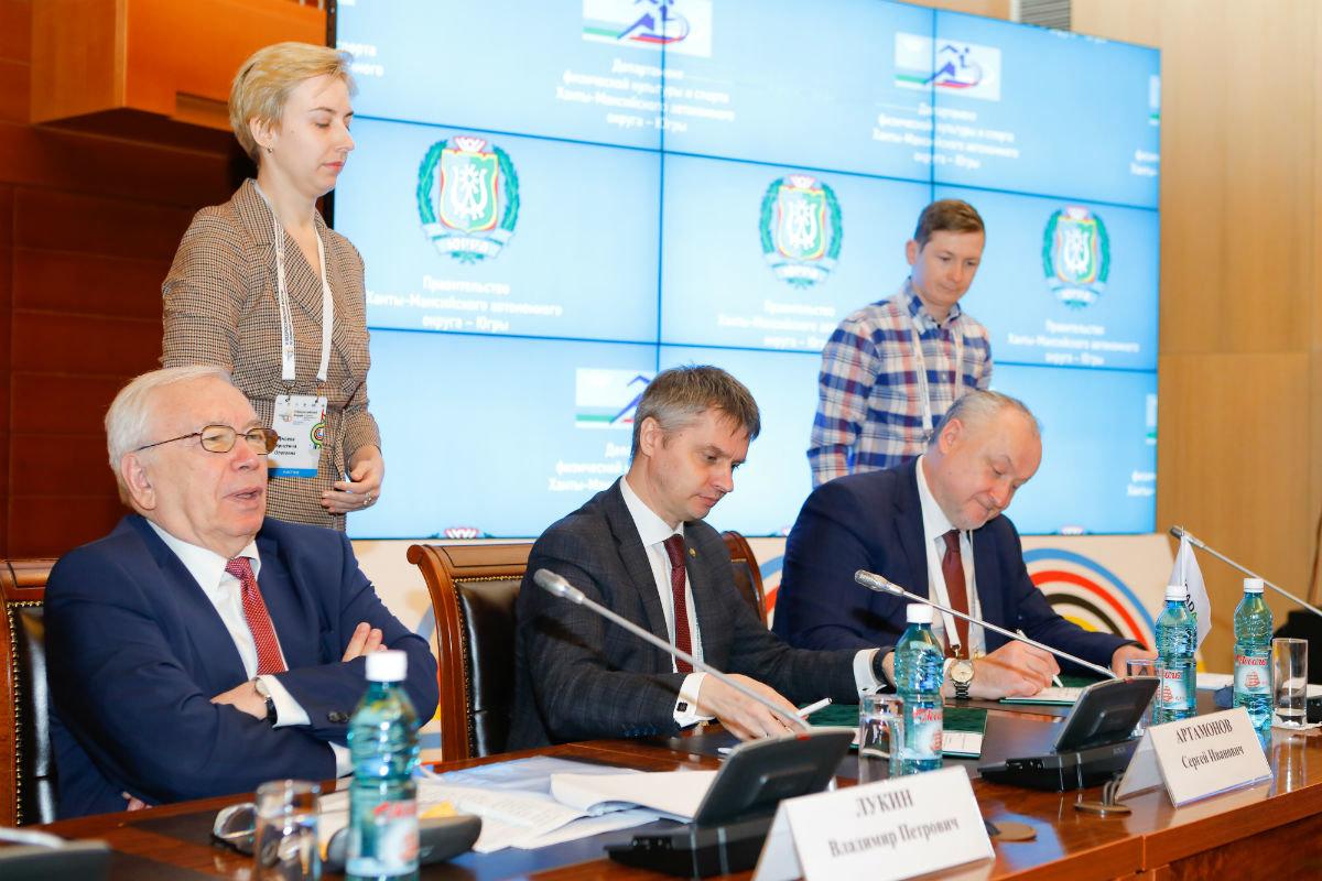 Сергей Фуглаев поучаствовал во всероссийском форуме по развитию паралимпийского движения в России, фото-6