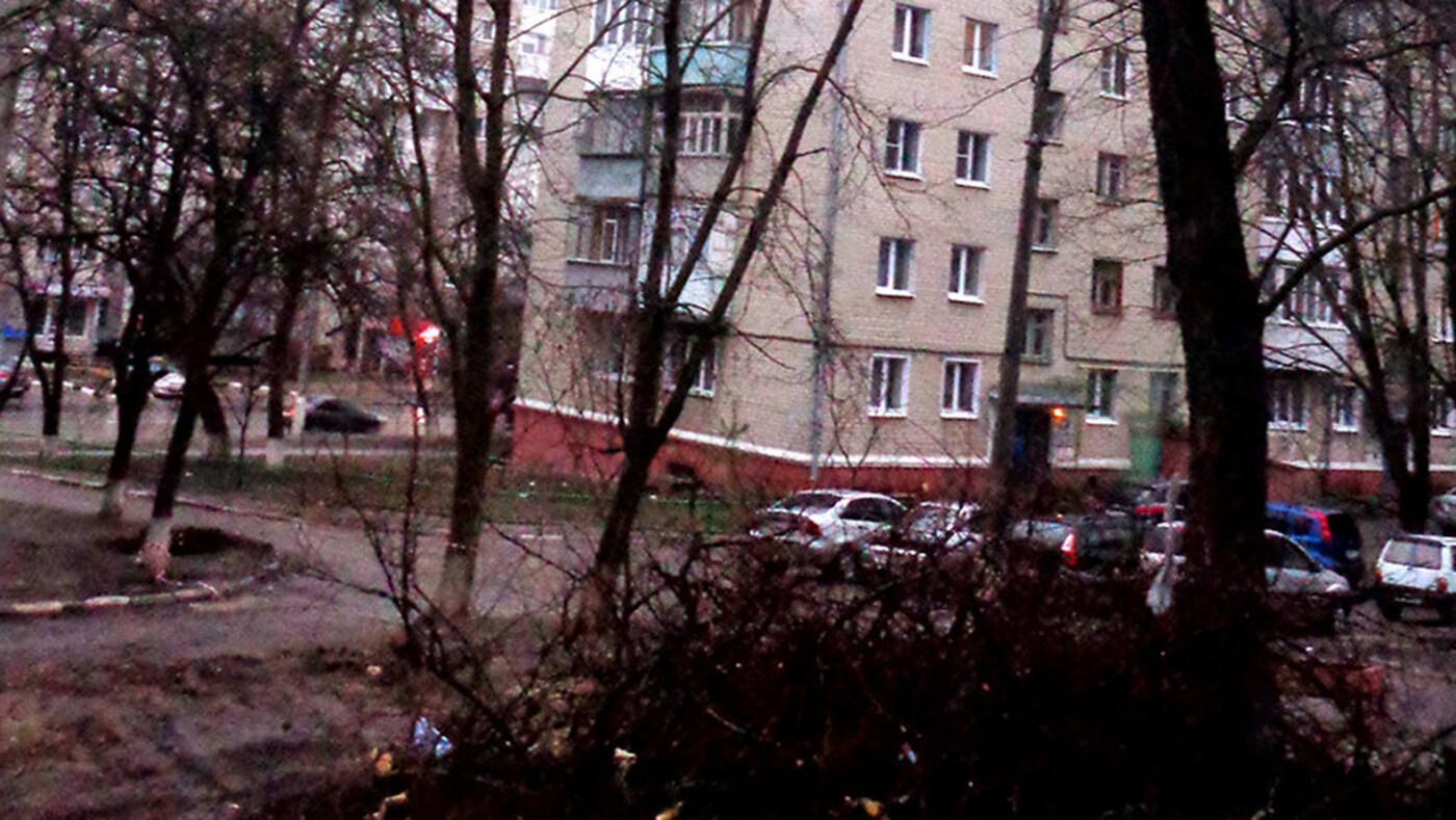 Бегущая неделя. Коронавирус в Белгороде, платить по-новому, благоустройство без деревьев, фото-5
