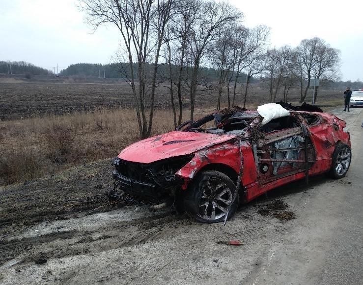 В Белгороде лихач на пешеходном переходе сбил женщину, фото-3