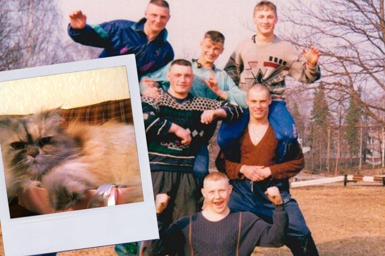 29-летняя кошка Зося: Собираюсь пережить Путина, фото-2