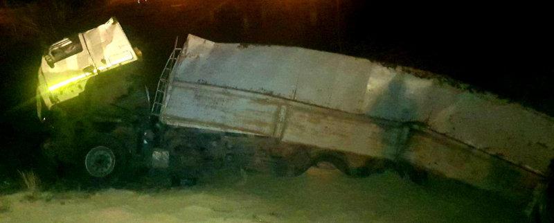 В Губкине водитель автобуса сбил маму с ребёнком, фото-1