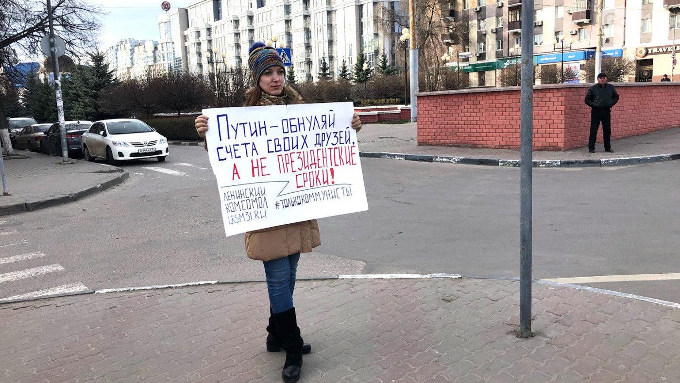 Бегущая неделя. Коронавирус рулит, бесплатные автобусы, Путин forever, фото-12