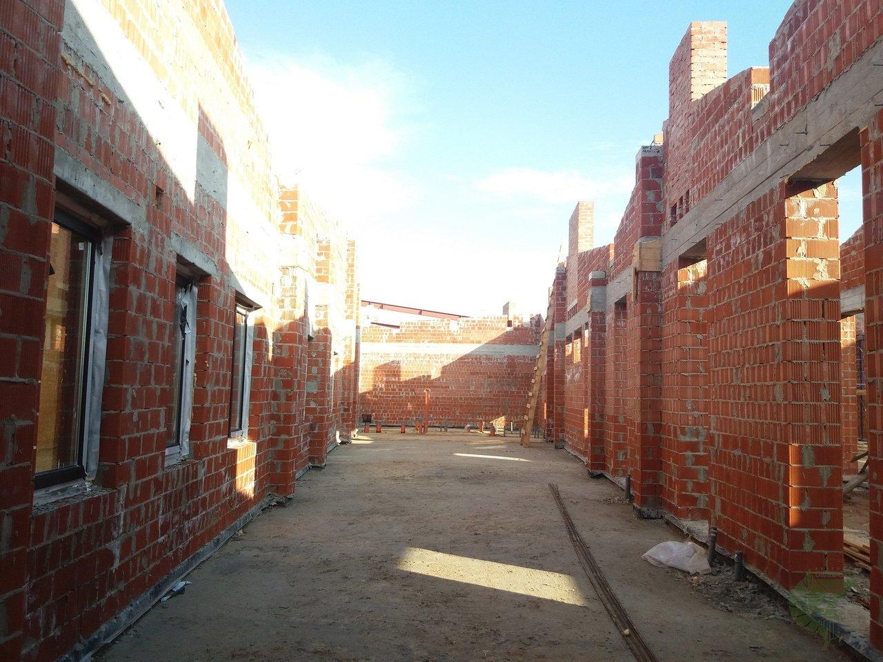 В Белгородском районе построят ещё одну школу, фото-5