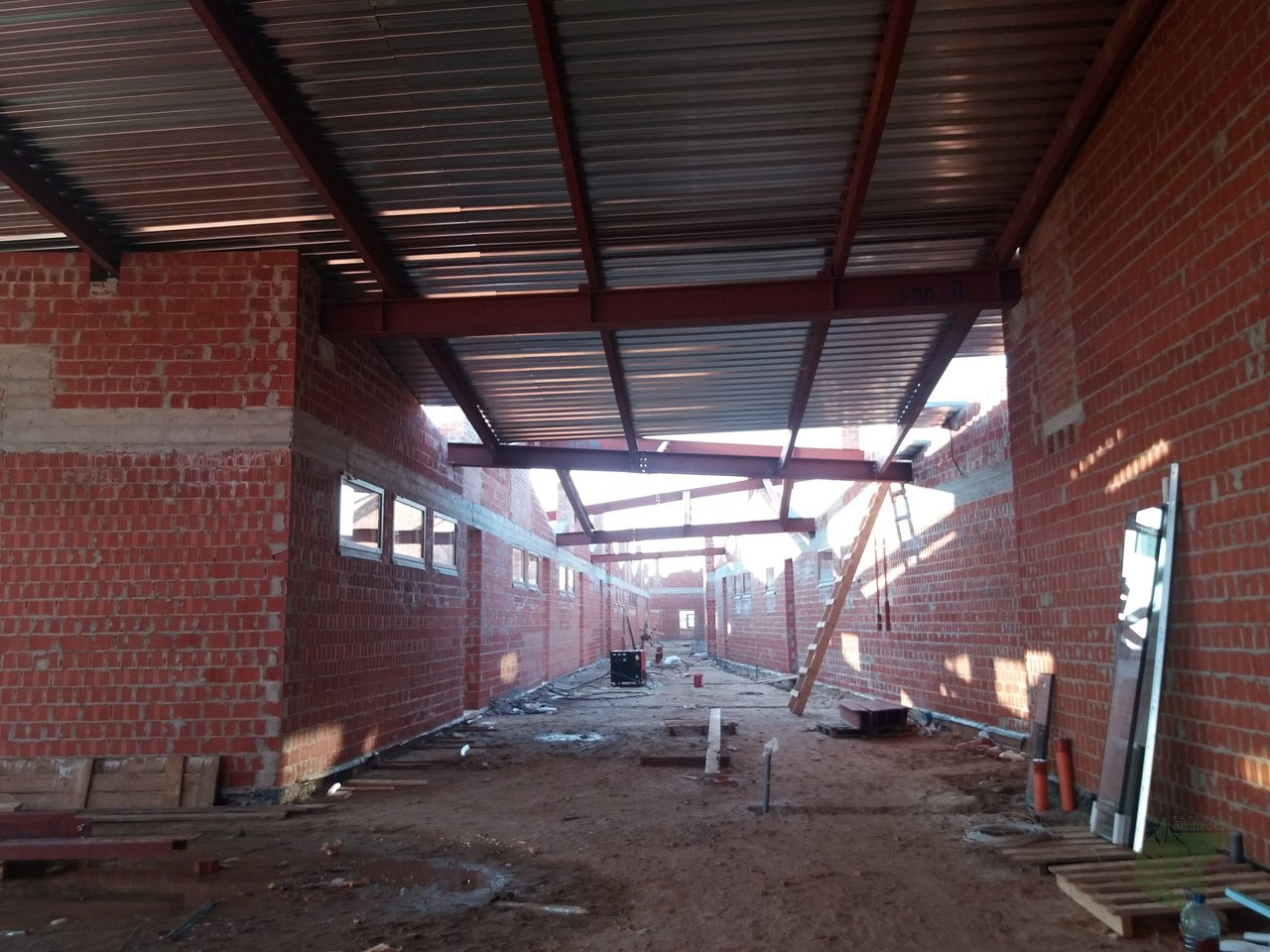 В Белгородском районе построят ещё одну школу, фото-7