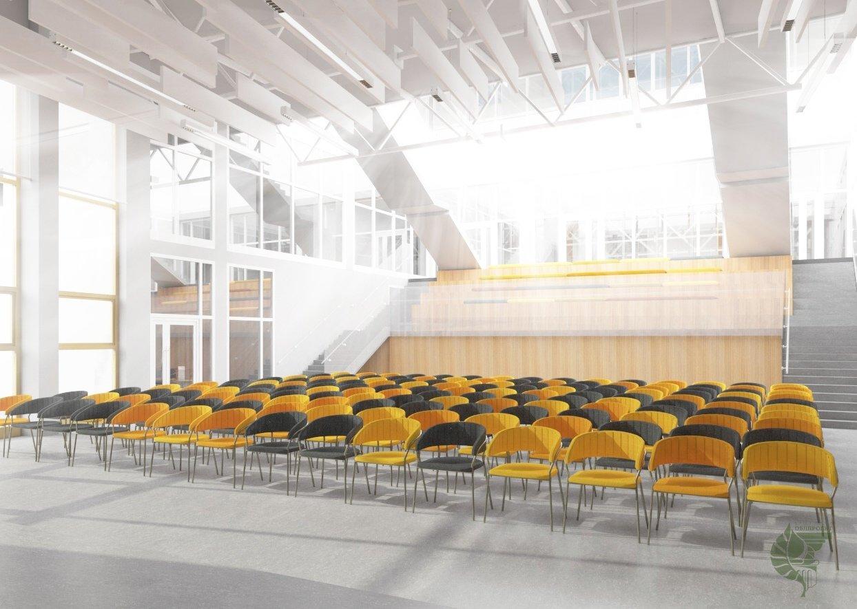 В Белгородском районе построят ещё одну школу, фото-3