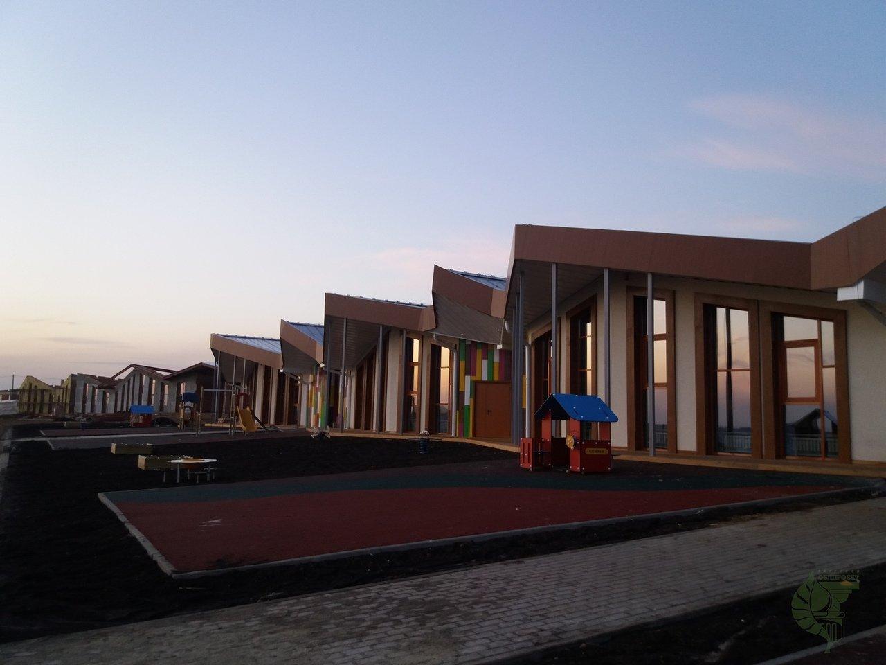 В Белгородском районе построят ещё одну школу, фото-8