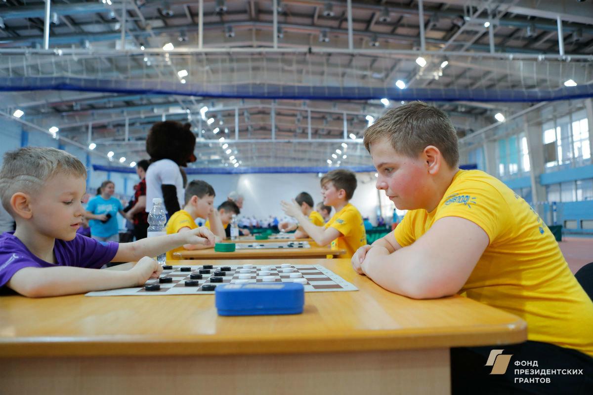 В Белгороде состоялся заключительный этап инклюзивного фестиваля «Вместе мы сильнее!», фото-16