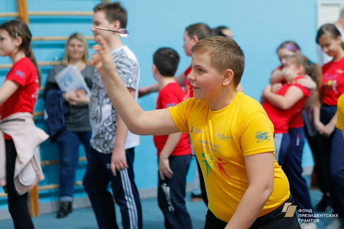 В Белгороде состоялся заключительный этап инклюзивного фестиваля «Вместе мы сильнее!», фото-17