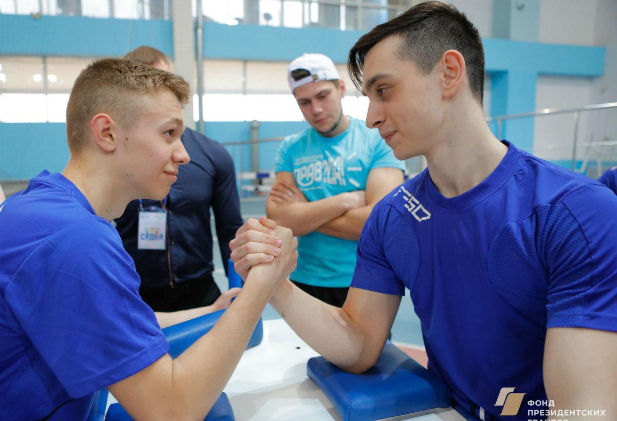 В Белгороде состоялся заключительный этап инклюзивного фестиваля «Вместе мы сильнее!», фото-18